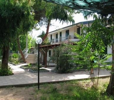 Villaggio Baia di Zambrone (hlavní fotografie)