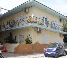 Apartmánový dům Vaso