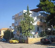 Apartmánový dům Bellos