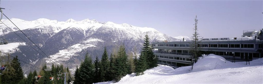 Residence Sole Alto (fotografie 3)