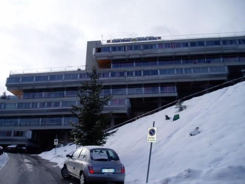 Residence Sole Alto (fotografie 4)