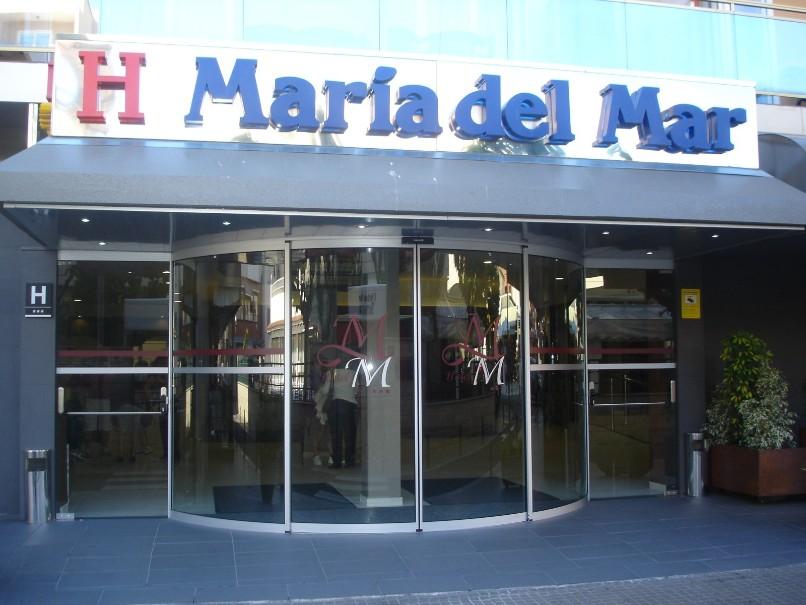 Hotel Maria Del Mar (fotografie 21)