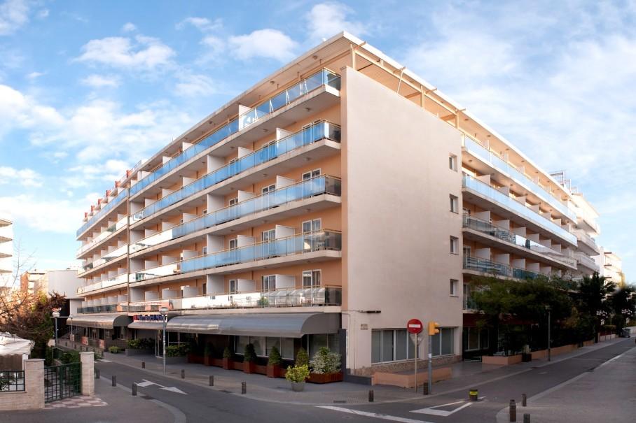 Hotel Maria Del Mar (fotografie 22)