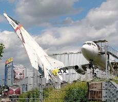 Technické museum Speyer