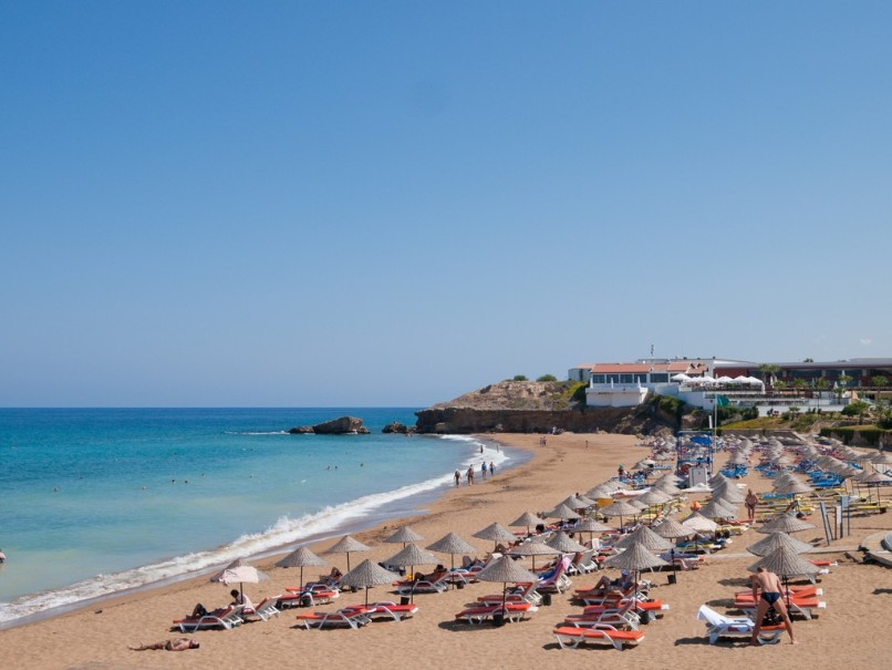Hotel Acapulco Beach § Spa (fotografie 5)