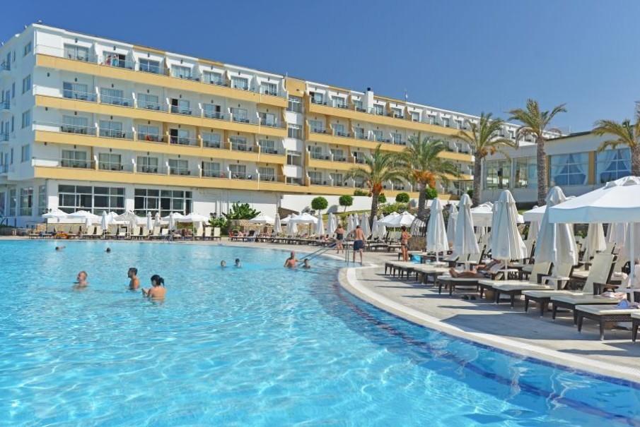 Hotel Acapulco Beach § Spa (fotografie 2)