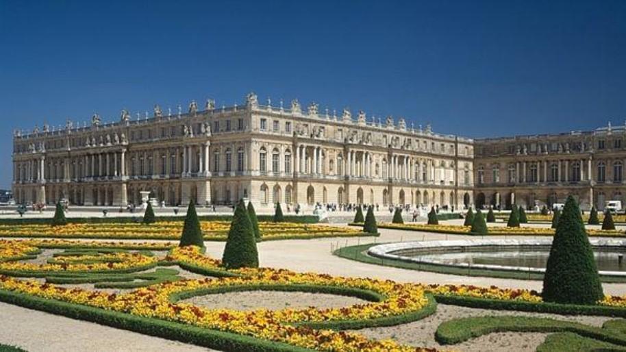 Kouzelná Paříž a Versailles (fotografie 2)