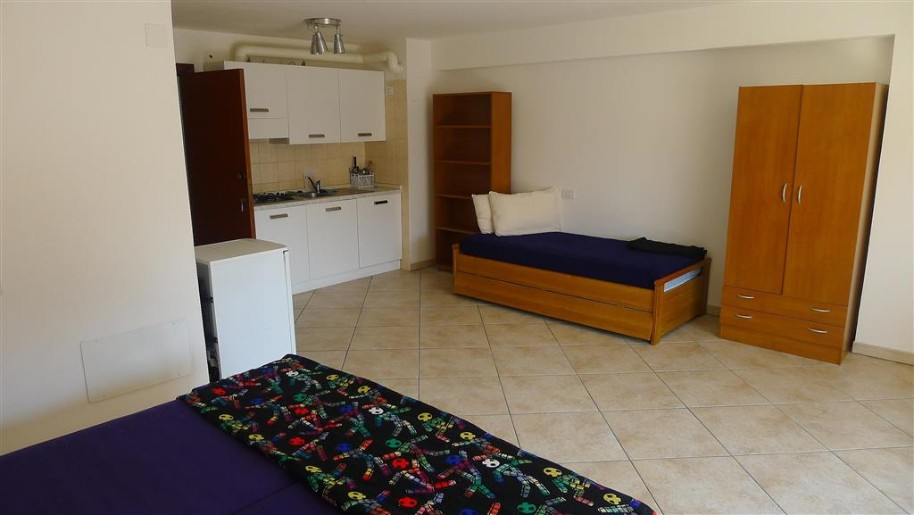 Apartmány Residence Collina (fotografie 8)