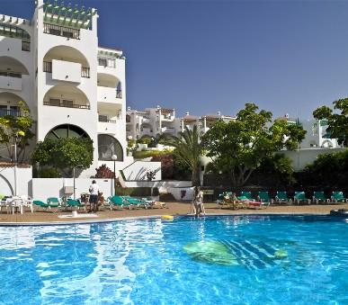 Apartmány Blue Sea Callao Garden