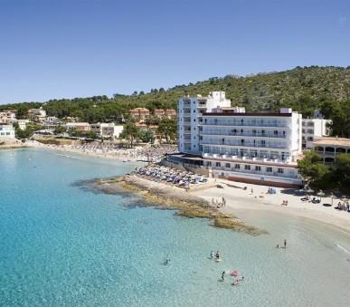 Hotel Aquamarin (hlavní fotografie)