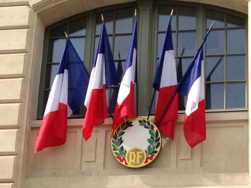 Paříž a Versailles od A do Z – hotely Campanille a Premiere (fotografie 79)
