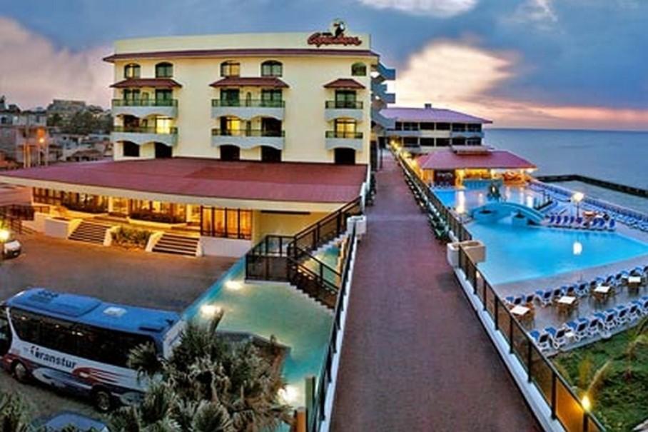 Villa Tropico (fotografie 5)
