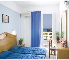 Hotel Corellia Asterias Beach