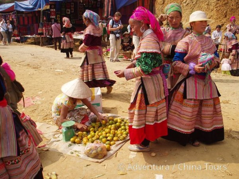 Vietnam – Velká cesta (fotografie 4)