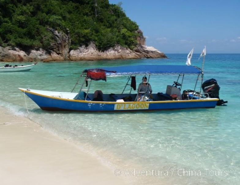Prázdniny v Malajsii (fotografie 3)