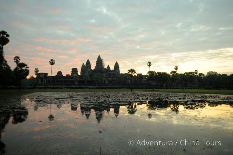 Thajsko, Laos, Kambodža 2020 (fotografie 11)