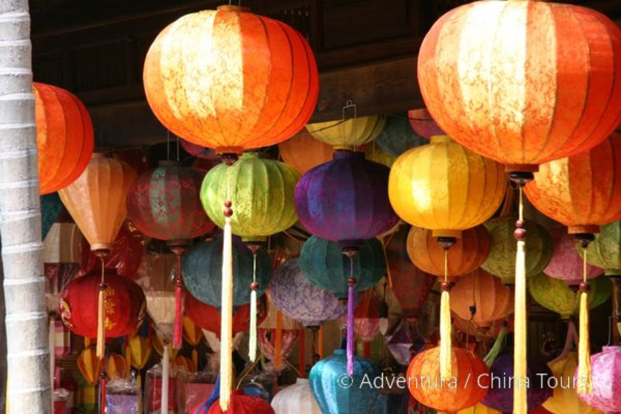 Vietnam – Velká cesta (fotografie 10)