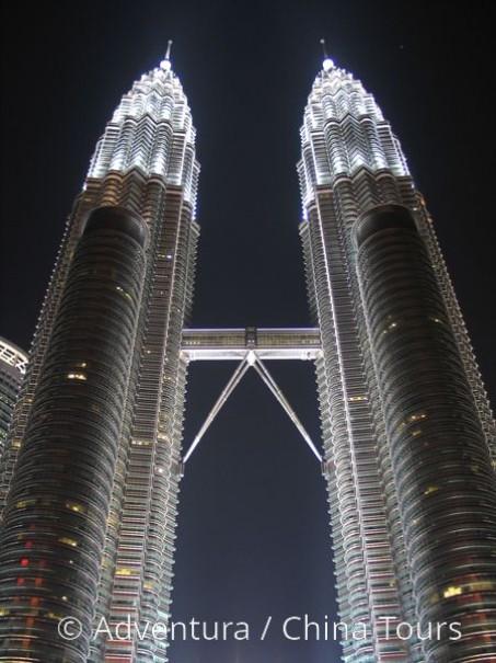 Prázdniny v Malajsii (fotografie 9)