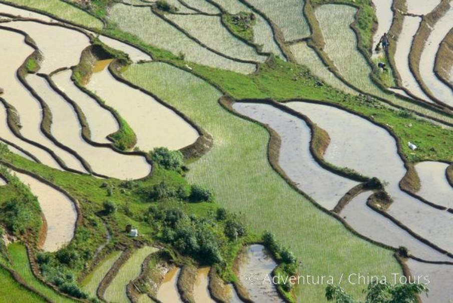Vietnam – Velká cesta (fotografie 1)