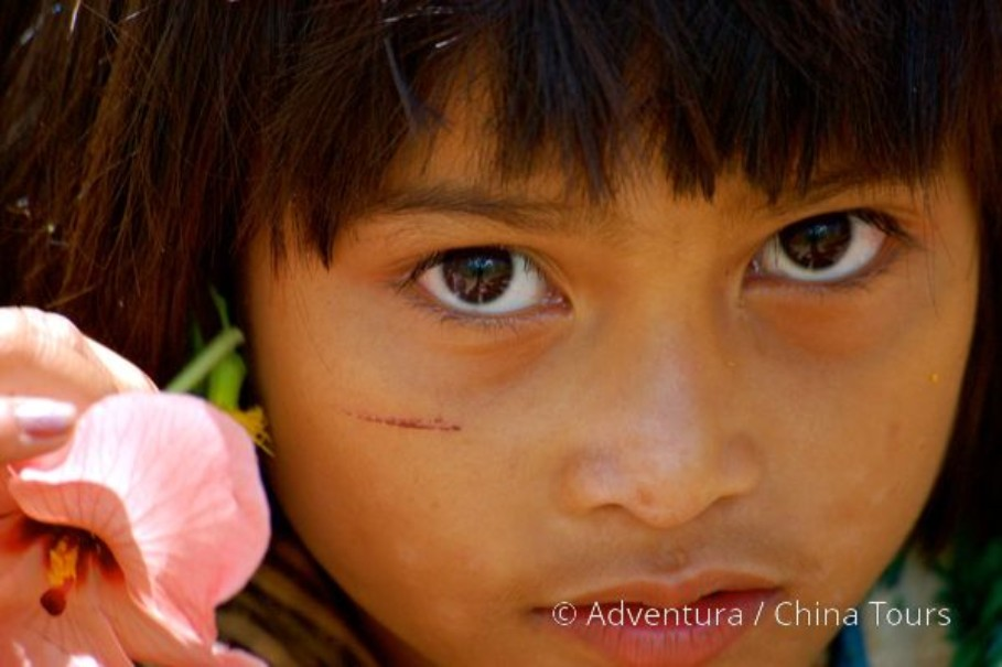 Vietnam a Kambodža (fotografie 4)