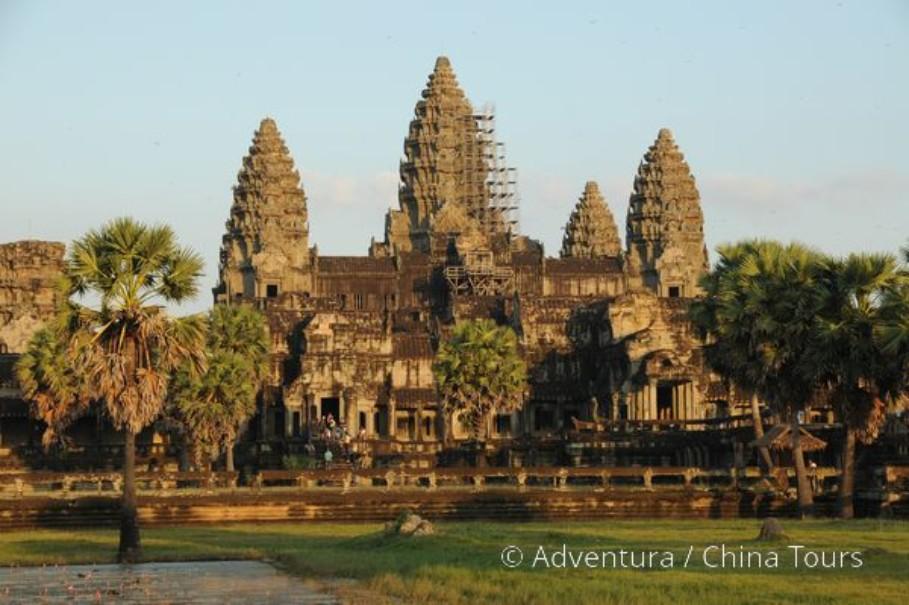 Thajsko, Laos, Kambodža 2020 (fotografie 15)
