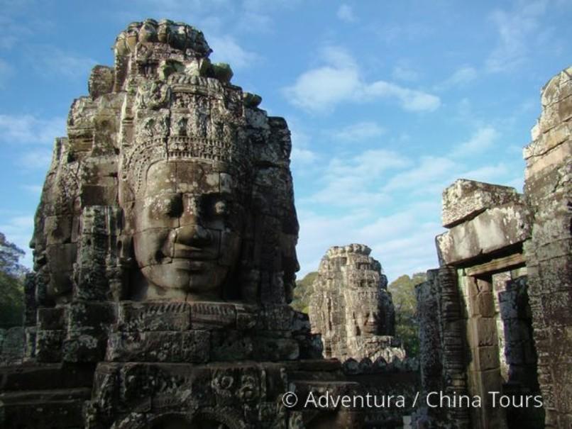 Thajsko, Laos, Kambodža 2020 (fotografie 5)