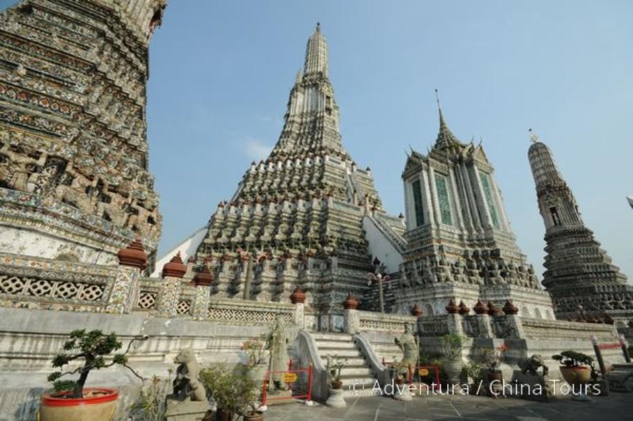 Thajsko, Laos, Kambodža 2020 (fotografie 9)