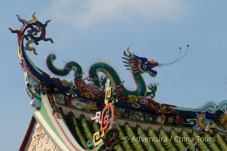 Malajsie a Singapur (nejen) pro gurmány (fotografie 11)