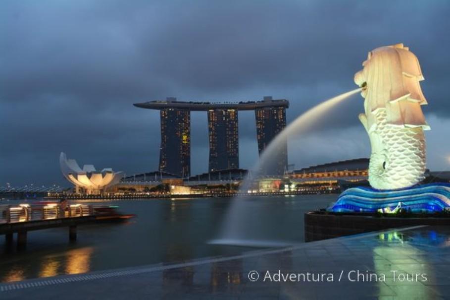 Malajsie a Singapur (nejen) pro gurmány (fotografie 3)