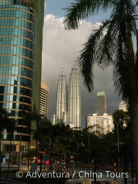 Malajsie a Singapur (fotografie 2)