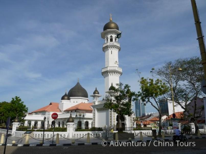 Malajsie a Singapur (nejen) pro gurmány (fotografie 8)