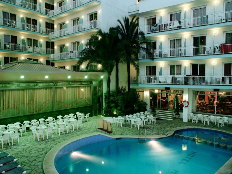 Hotel Miami (fotografie 3)