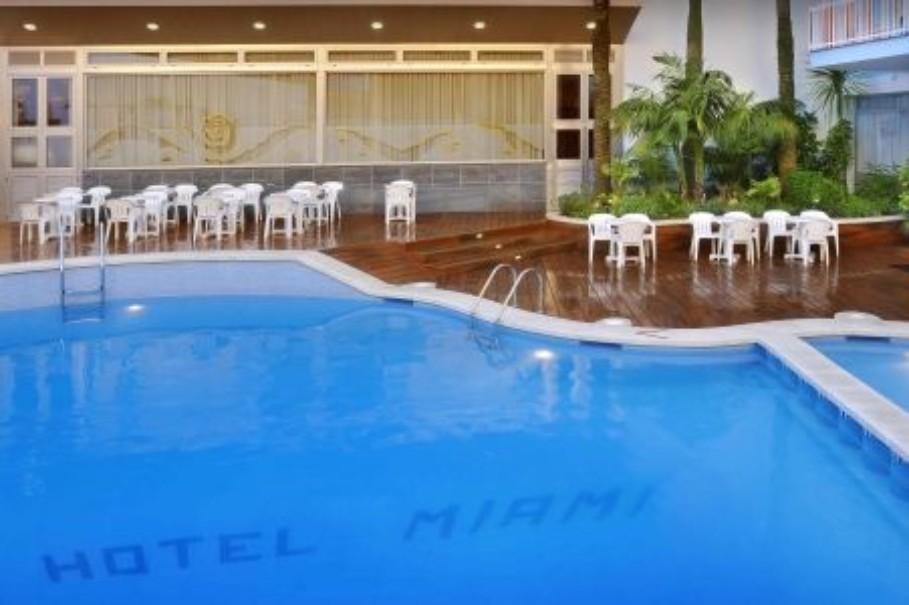 Hotel Miami (fotografie 6)
