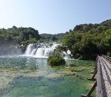 NP Chorvatska s výletem do Bosny a Hercegoviny