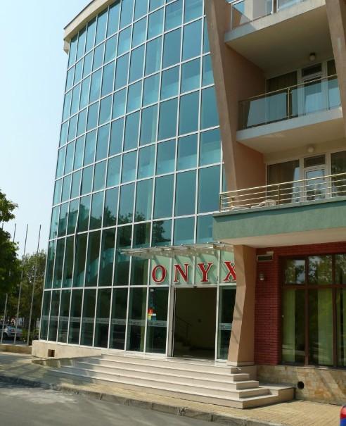 Hotel Onyx (fotografie 6)