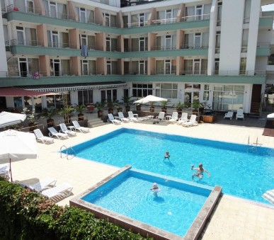 Hotel Onyx (hlavní fotografie)