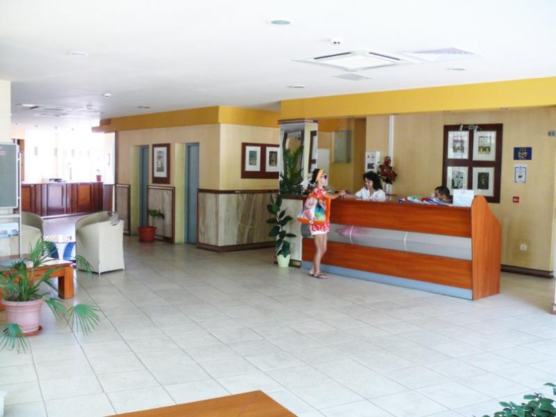 Hotel Onyx (fotografie 8)