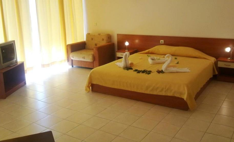 Hotel Onyx (fotografie 16)