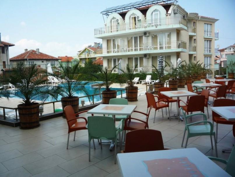 Hotel Onyx (fotografie 3)