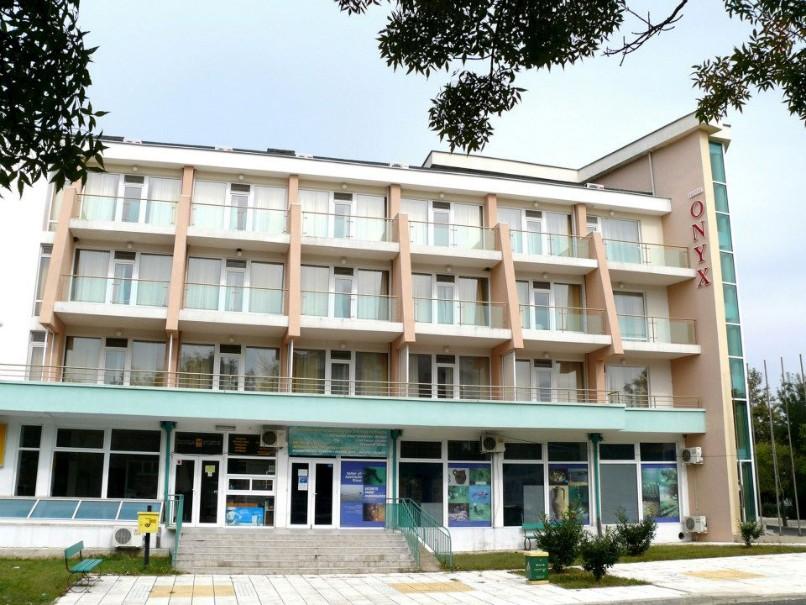 Hotel Onyx (fotografie 2)