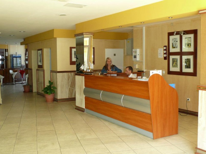 Hotel Onyx (fotografie 9)