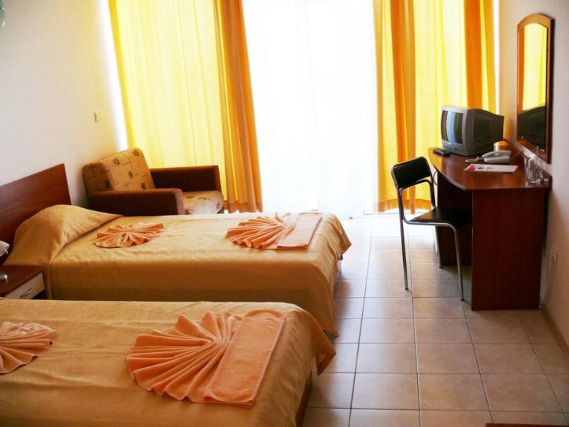 Hotel Onyx (fotografie 17)