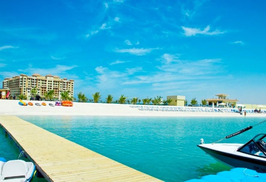 Hotel Marjan Island Resort & Spa (fotografie 7)