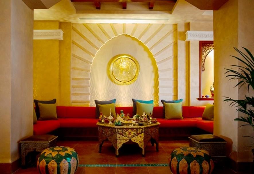 Hotel Marjan Island Resort & Spa (fotografie 21)