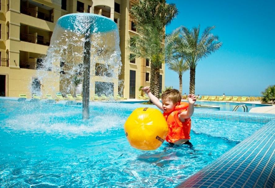 Hotel Marjan Island Resort & Spa (fotografie 24)