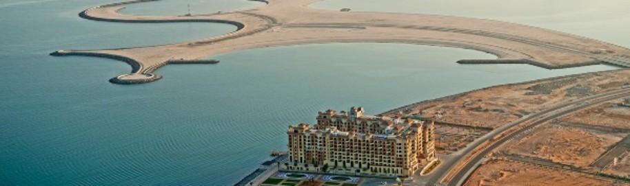 Hotel Marjan Island Resort & Spa (fotografie 23)