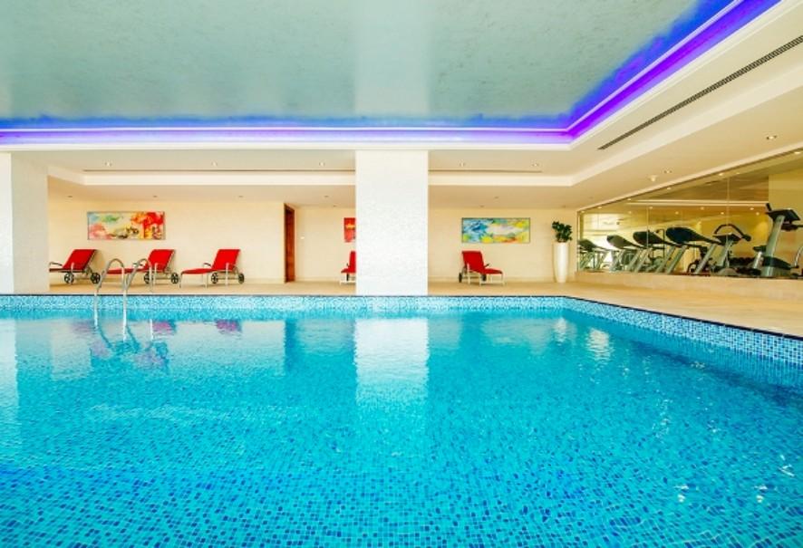 Hotel Marjan Island Resort & Spa (fotografie 26)