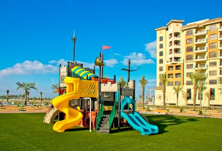 Hotel Marjan Island Resort & Spa (fotografie 10)