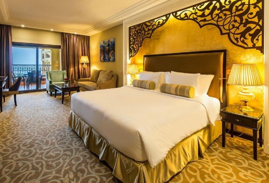 Hotel Marjan Island Resort & Spa (fotografie 28)
