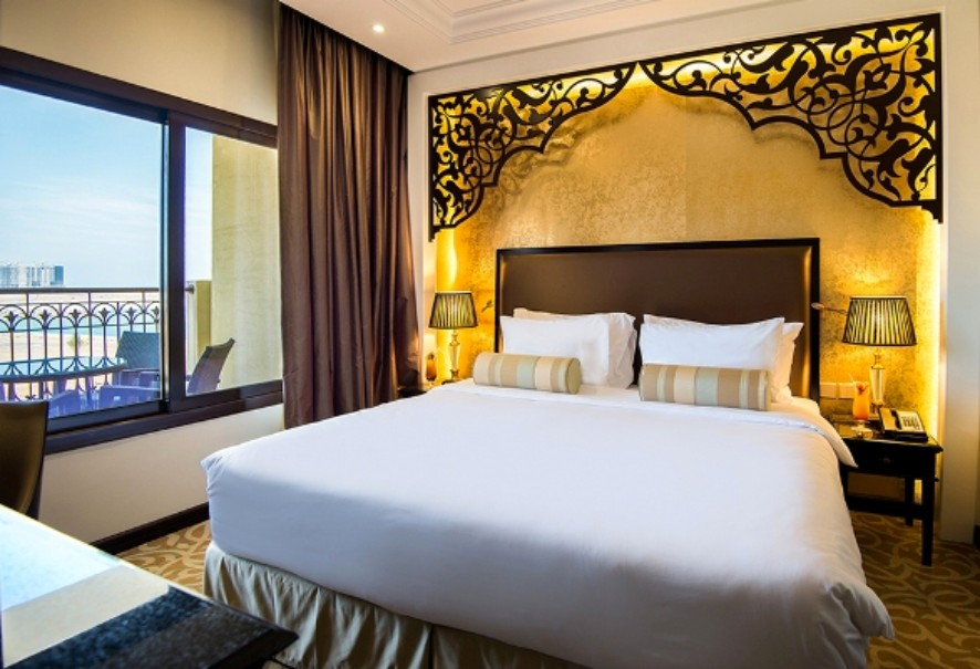 Hotel Marjan Island Resort & Spa (fotografie 30)